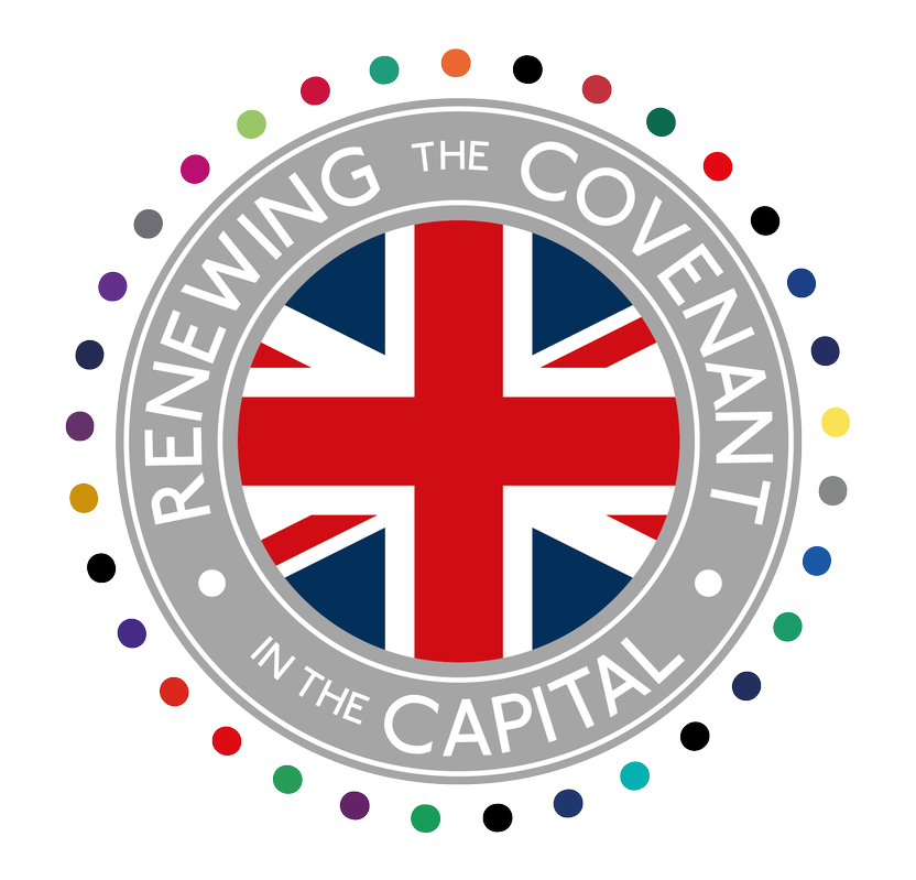 Renewing the Armed Forces Covenant in London